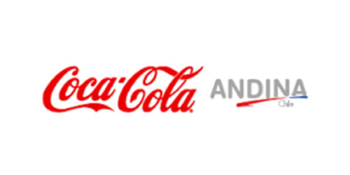 Cocacola Andina Chile